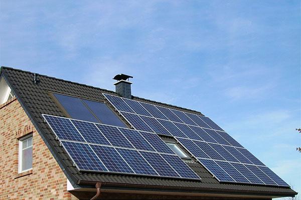 energiforbrug og optimering vvs amager