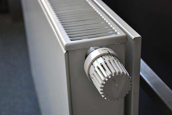 radiator varme vvs amager